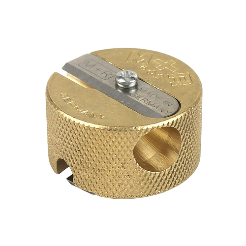 MR0602-M%20R-Professional-Solid-Brass-Pencil-Sharpener